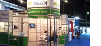 Guilera corporate flyer