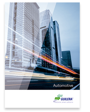 Guilera automotive catalogue